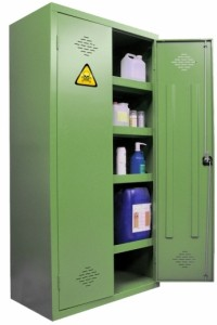 ARMOIRE PHYTOSANITAIRE L1200