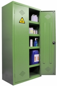 ARMOIRE PHYTOSANITAIRE L1000