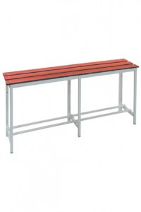 banc metal phenolique 1500 mm